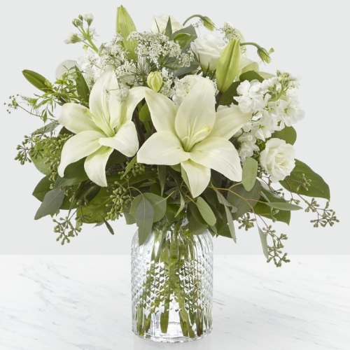 Get Well Soon / Thinking of You Flowers